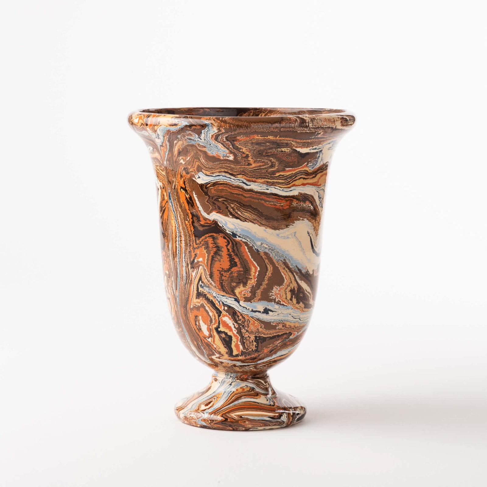 Tube-shaped Vase