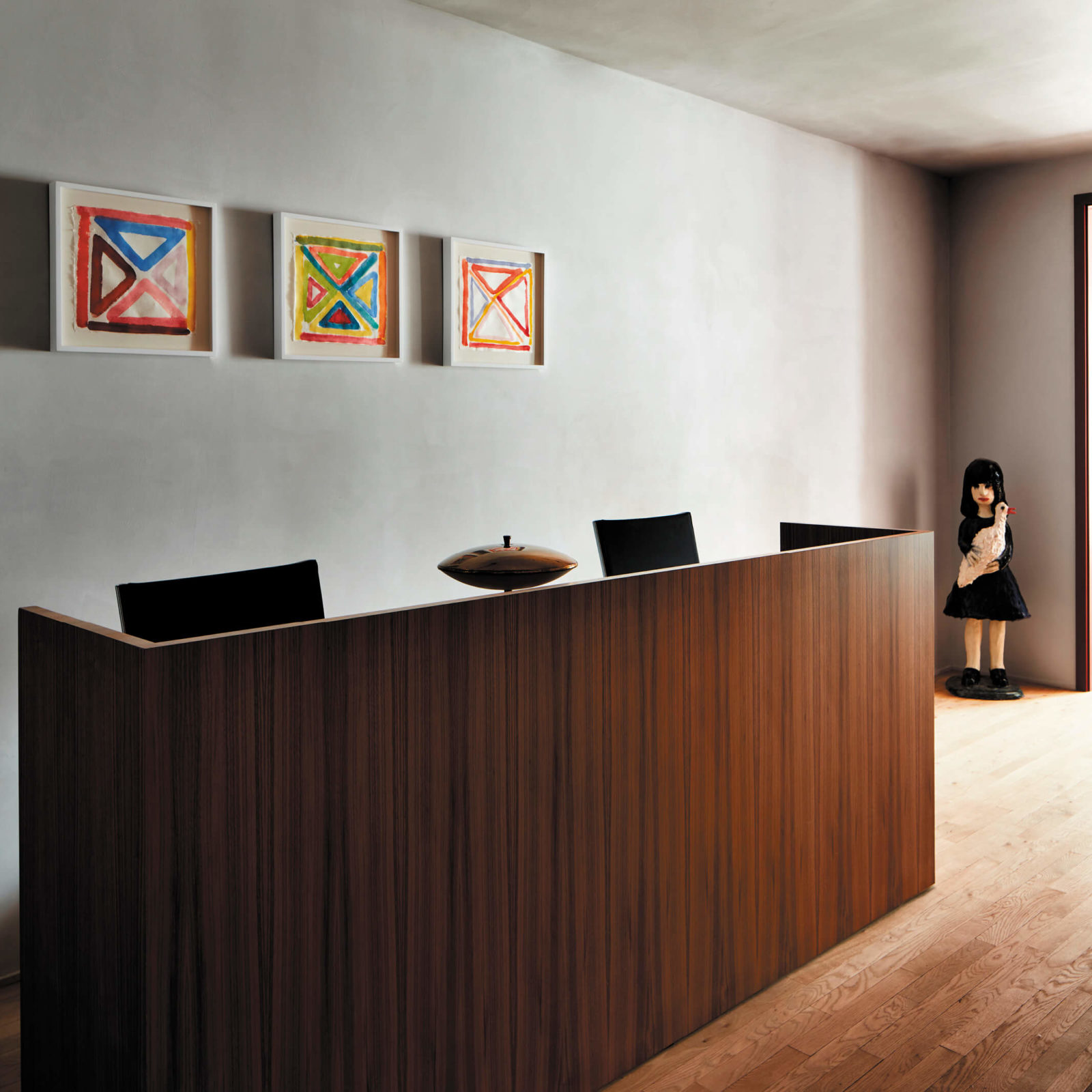 Studio New York