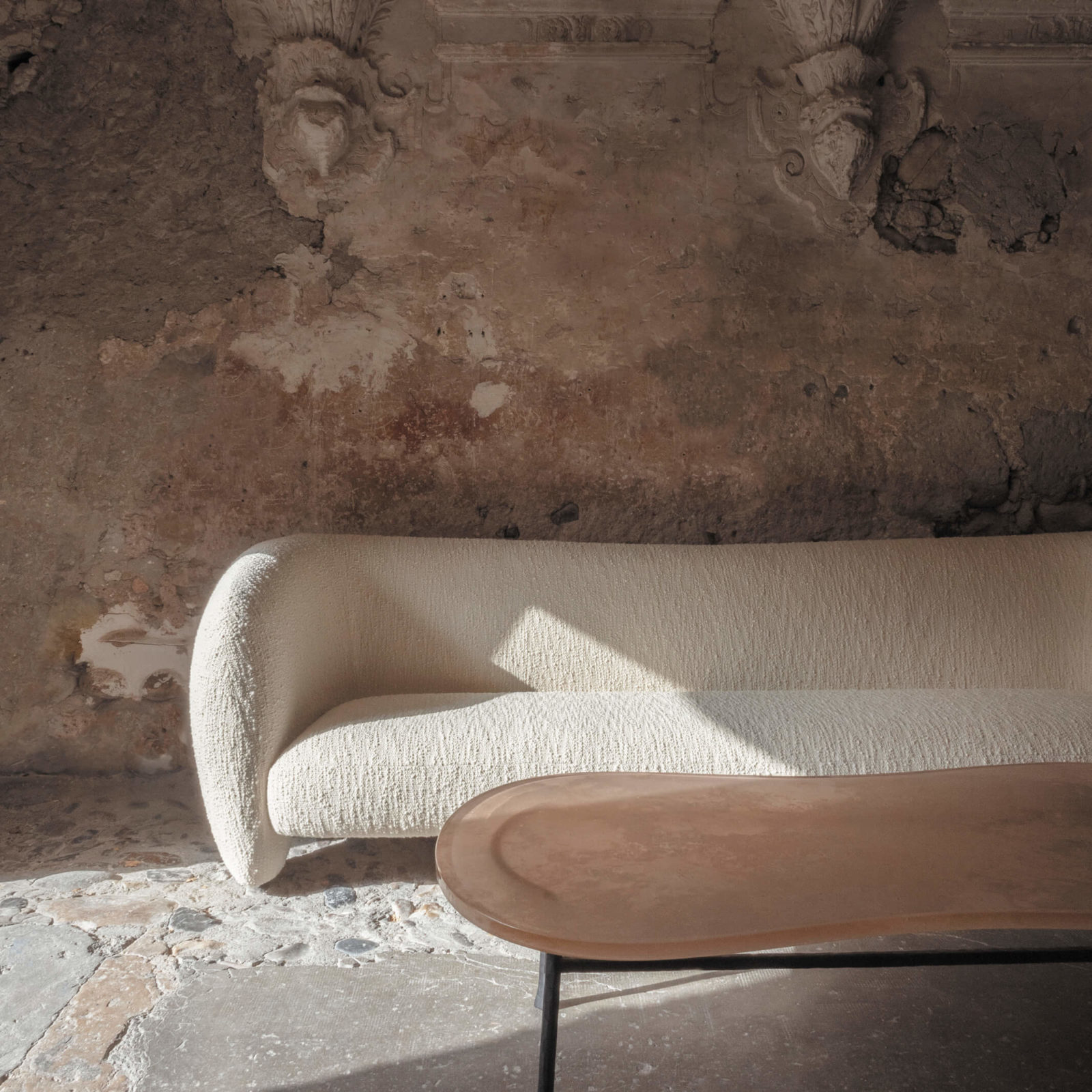 Pierre Yovanovitch Announces the Launch of His Furniture Brand, PIERRE YOVANOVITCH MOBILIER