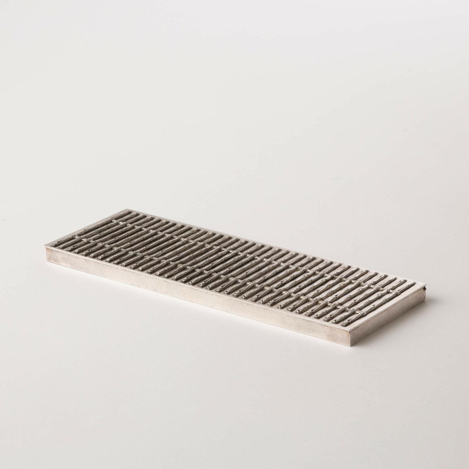 Bamboo (cigarettes box)