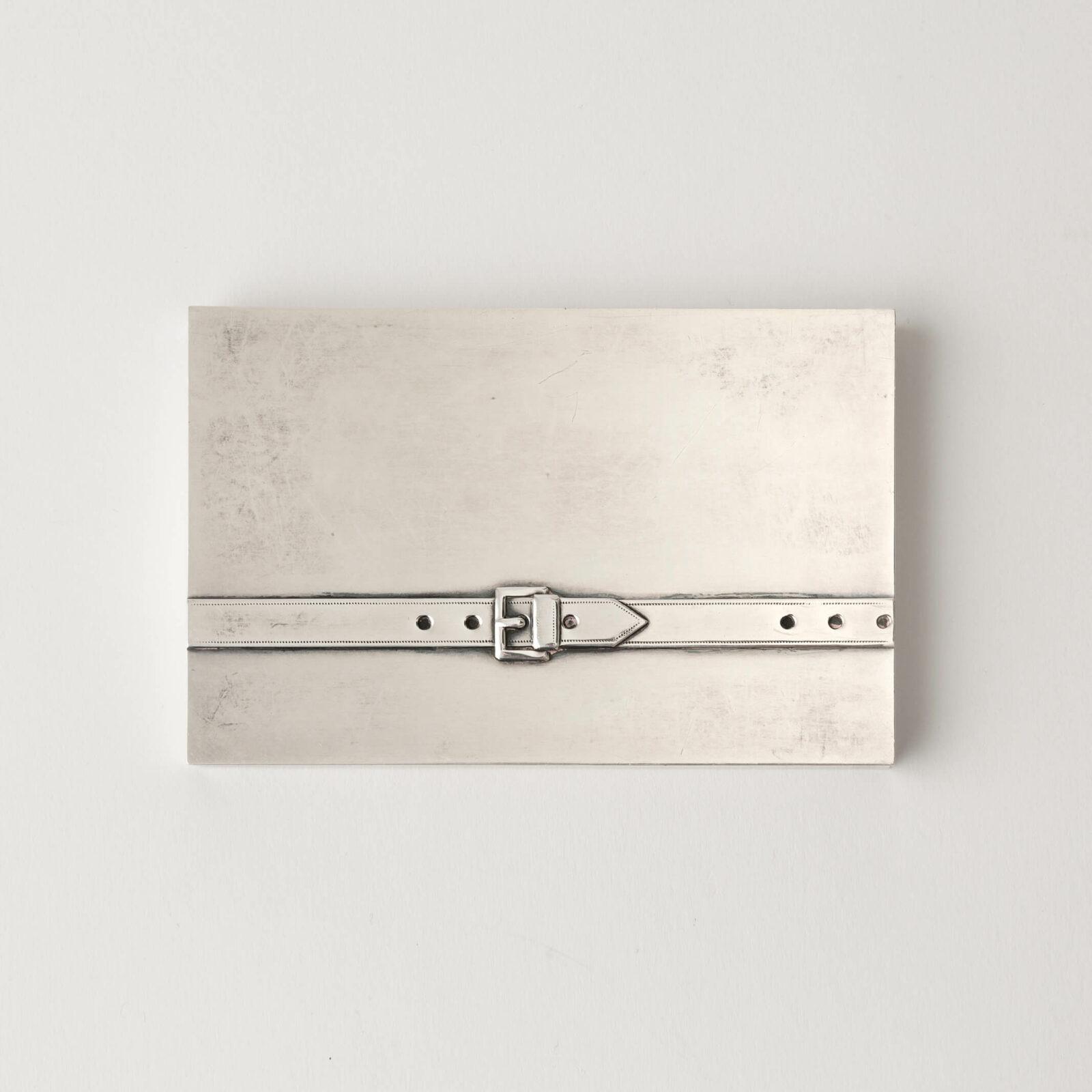 Belt (cigarettes box)