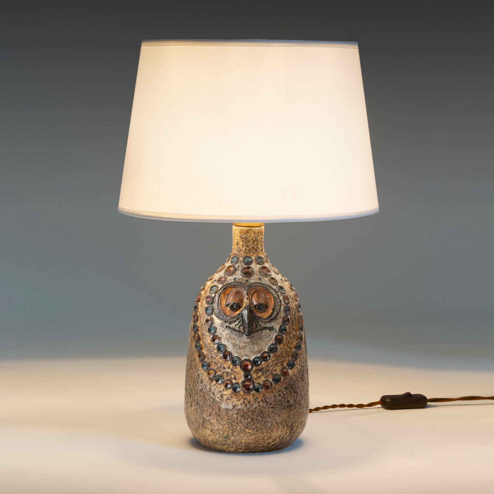 Owl (lamp)