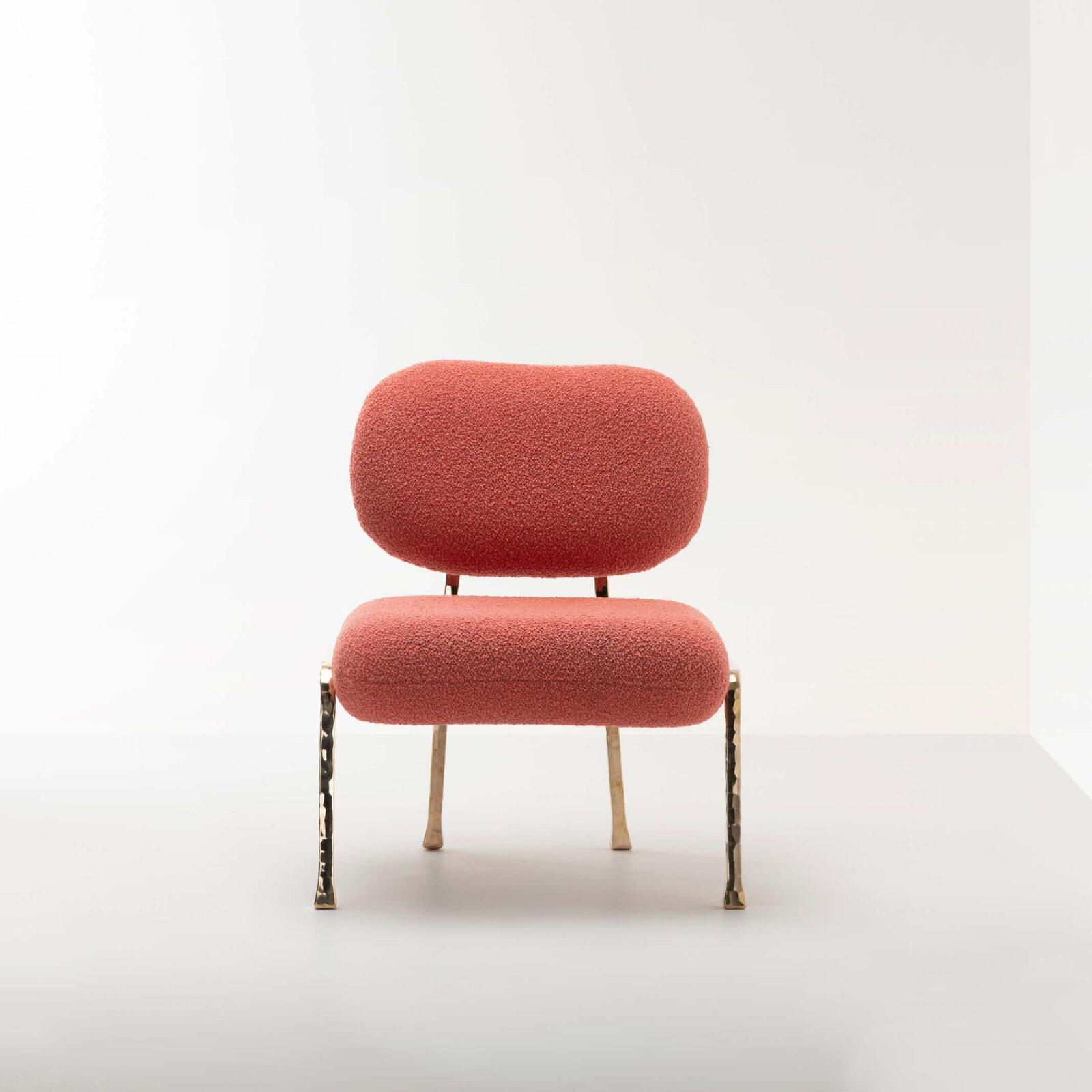Hopper (without armrests)