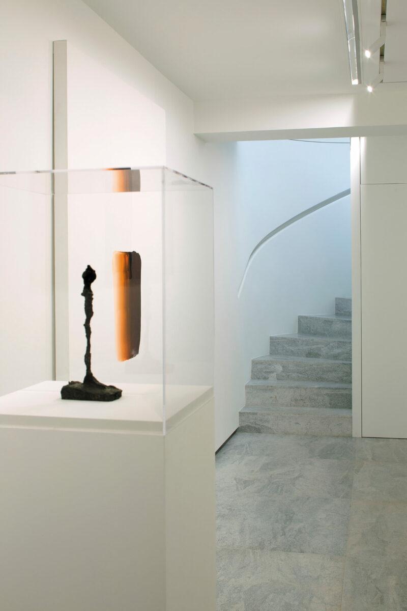 Kamel Mennour Matignon