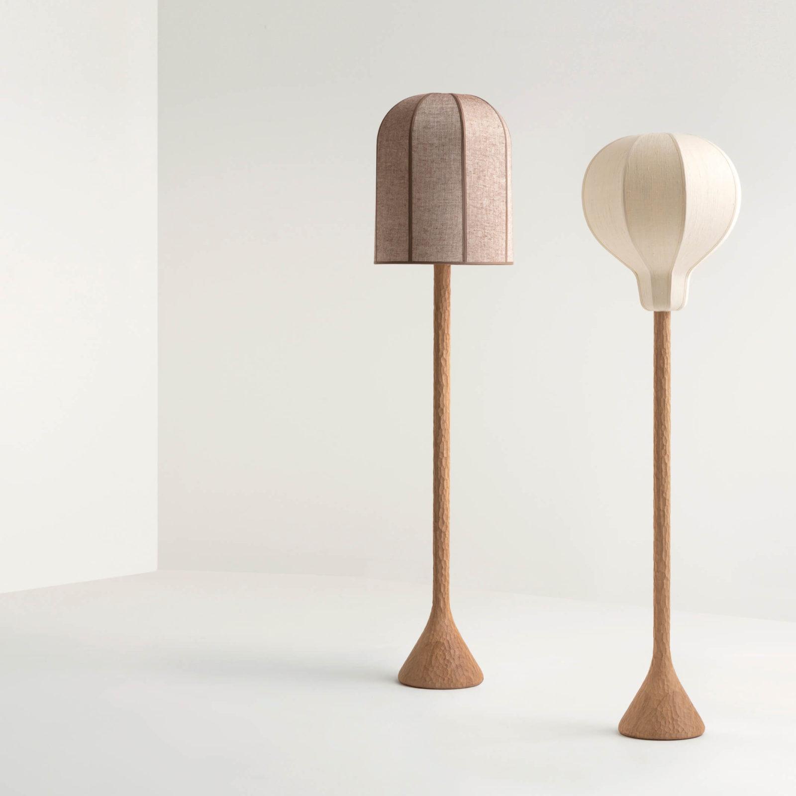 Flare (wood)