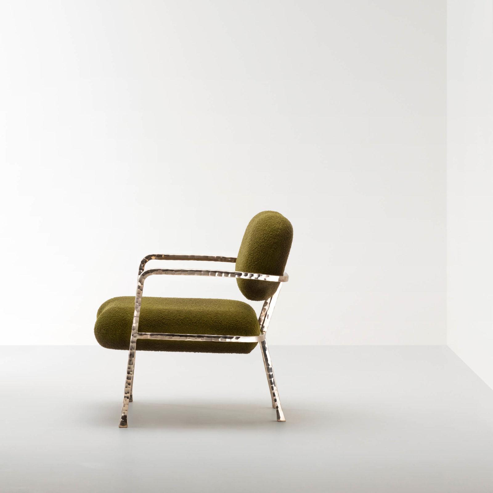 Hopper (with armrests)